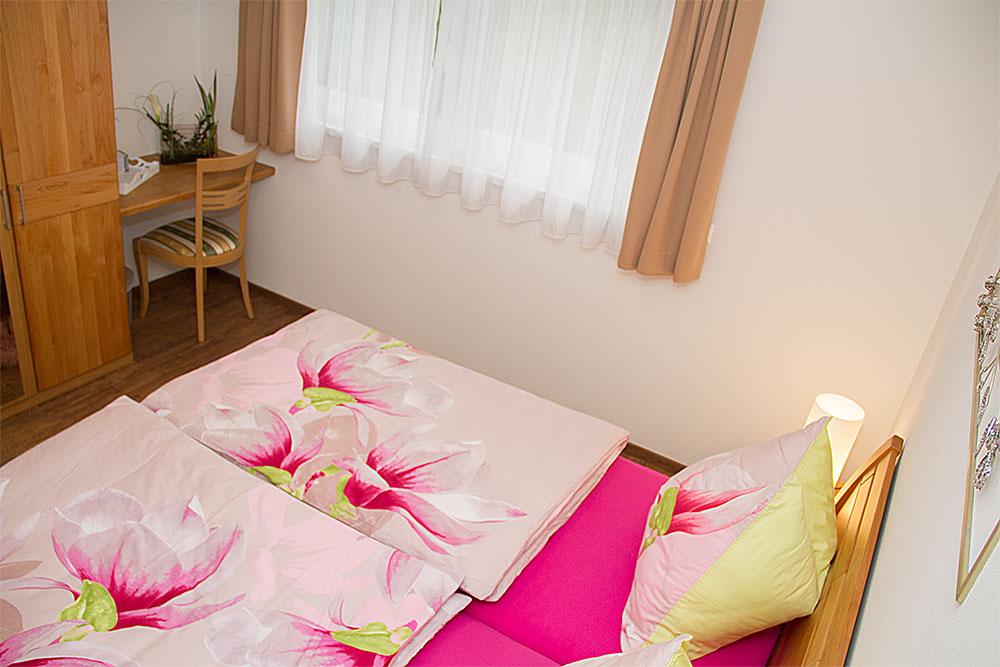 Camping Seehof Gästezimmer