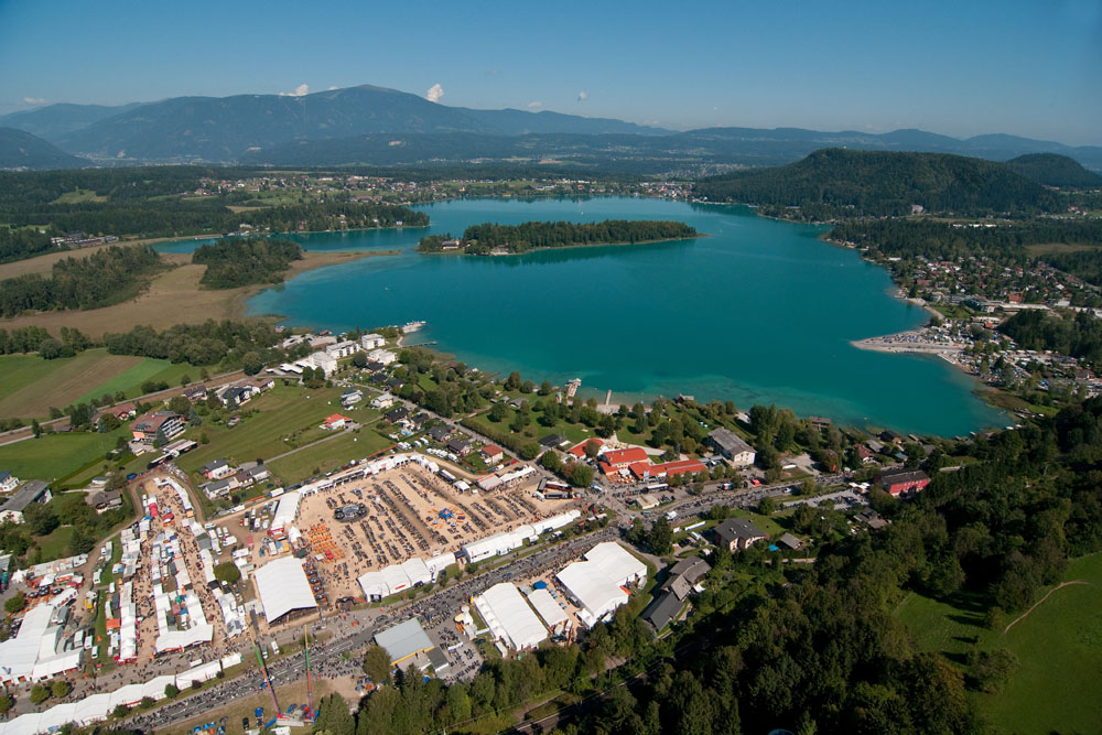 12 Most Scenic Lakes in Austria (with Photos & Map) - Touropia