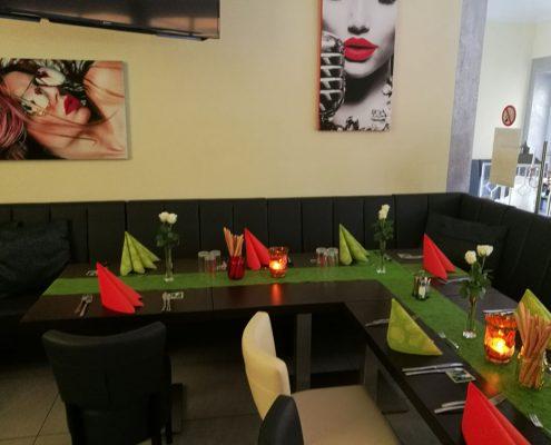 Seehof Restaurant